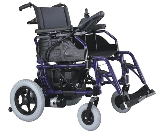 MT deve gastar R$ 1,4 milhão com cadeiras de rodas motorizadas
