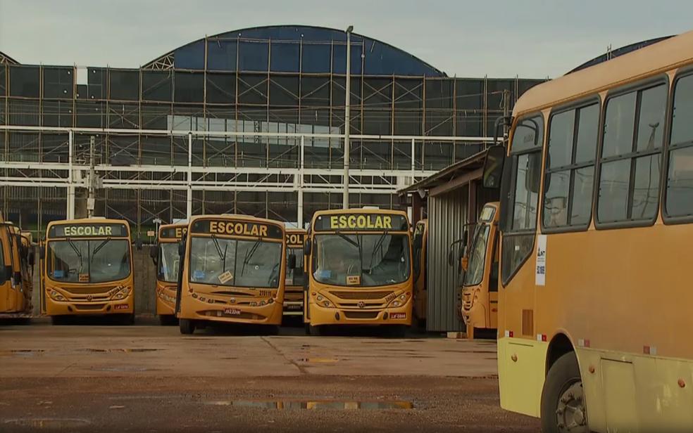 GDF faz licitação de R$ 23 milhões para rastrear transporte escolar via web