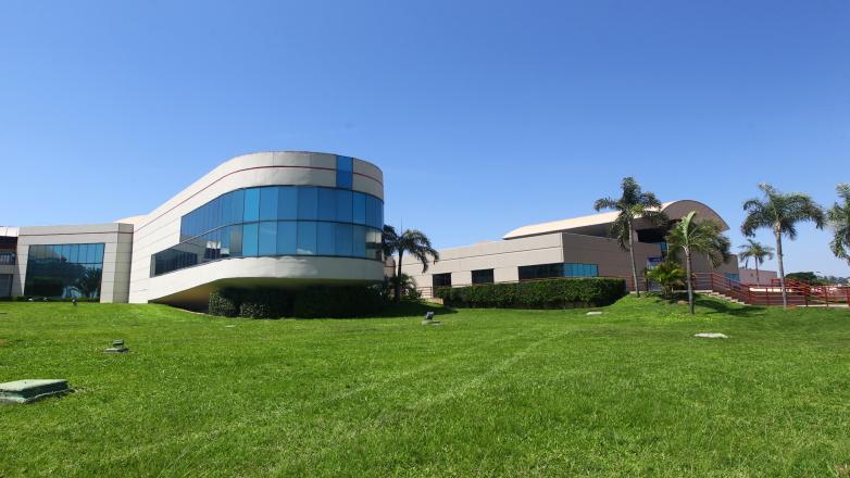 Criado em 2006, o Parque Tecnológico de São José dos Campos é um dos maiores complexos de inovação e empreendedorismo do país