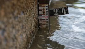 Nível de água da Barragem do Descoberto está abaixo da média históricaFabio Rodrigues Pozzebom/Agência Brasil