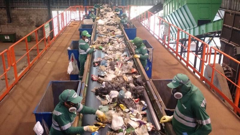 Até o final deste mês, Prefeitura de Bauru dará largada à PPP do lixo