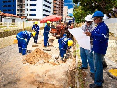 PBGás investe mais de R$ 4 milhões na expansão da rede de distribuição