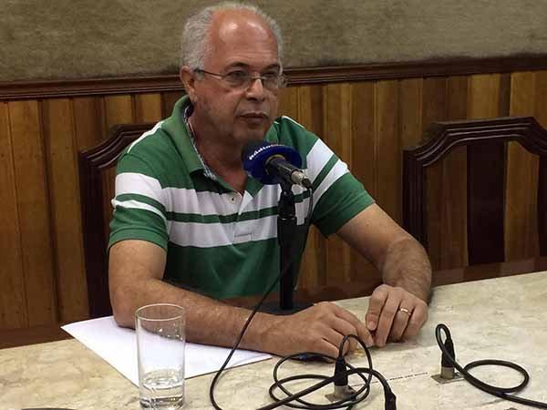 Macchione Abre Licitação de R$ 31,5 Milhões Para Gestão de Postos de Saúde
