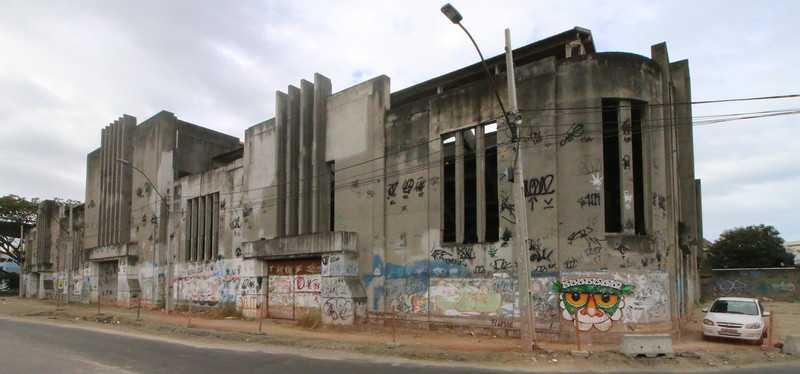Niterói lança edital para revitalizar mercado público no Centro