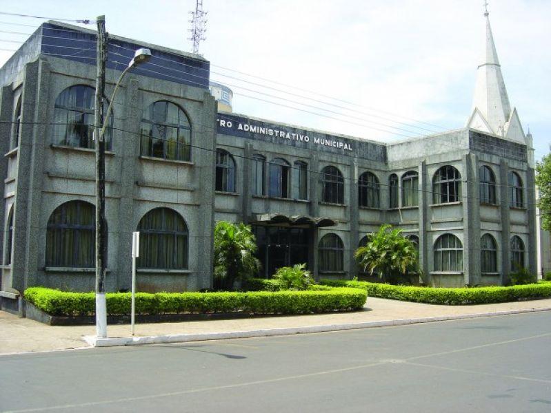 Pejuçara recebe inscrições de licitação para compra de veículo