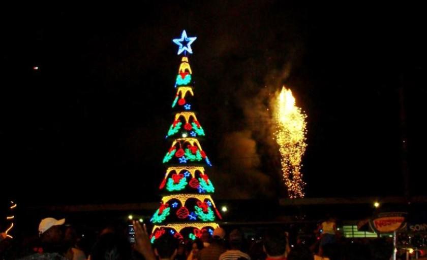 Prefeitura abre licitação para decoração natalina no centro