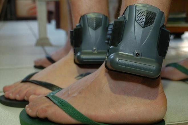 Departamento Penitenciário Nacional libera recursos para aquisição de mais 400 tornozeleiras em SC