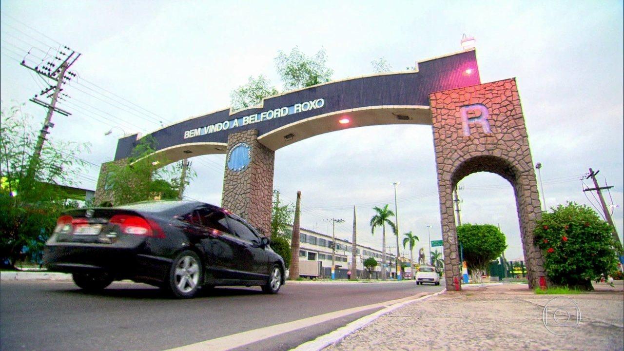 Prefeitura de Belford Roxo abre licitação para comprar carro de quase R$ 100 mil para secretaria