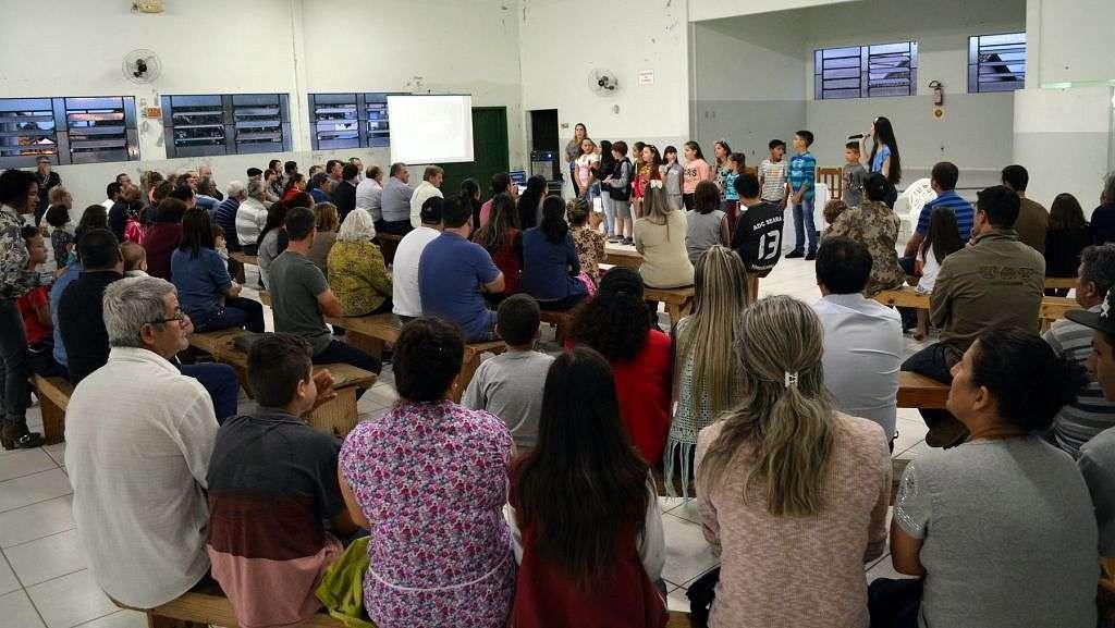 Comunidade de Santa Cruz conhece projeto do Sesc Comunidade