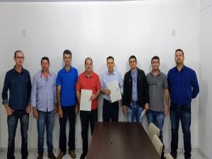 R$ 600 mil serão investidos para recapeamento asfáltico na PR 481