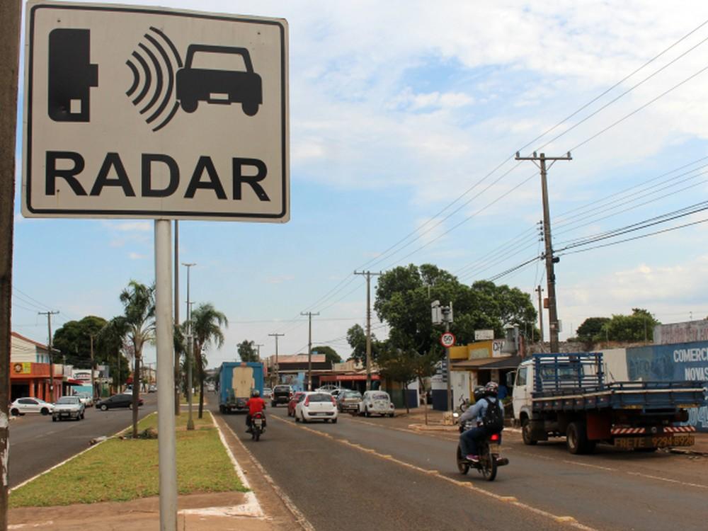 Prefeitura de Campo Grande suspende licitação para equipamentos eletrônicos de fiscalização de trânsito
