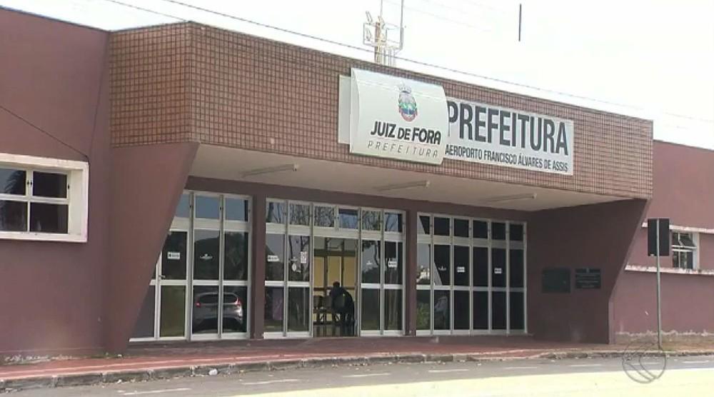 Prefeitura de Juiz de Fora anuncia que licitação para administrar o Aeroporto da Serrinha está sem vencedor