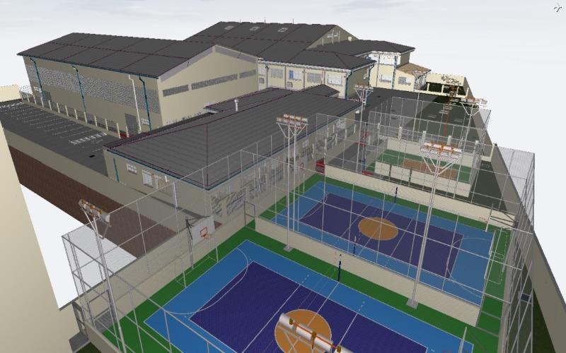 Prefeitura de Florianópolis abre licitação para contratação de empresa que fará a construção de primeira escola na Tapera
