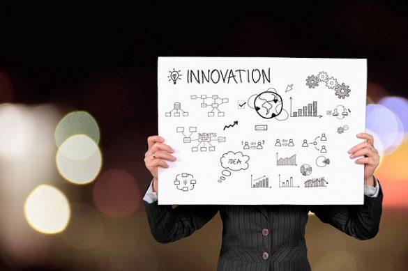Você Sabe a Importância da Inovação Para Gerar Lucro Para Sua Empresa?