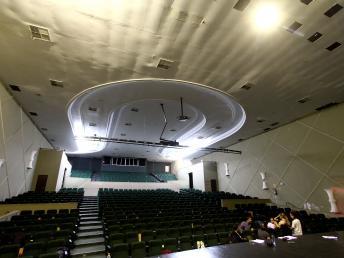 Prefeitura abre licitação para manutenções no Cine Teatro Ópera