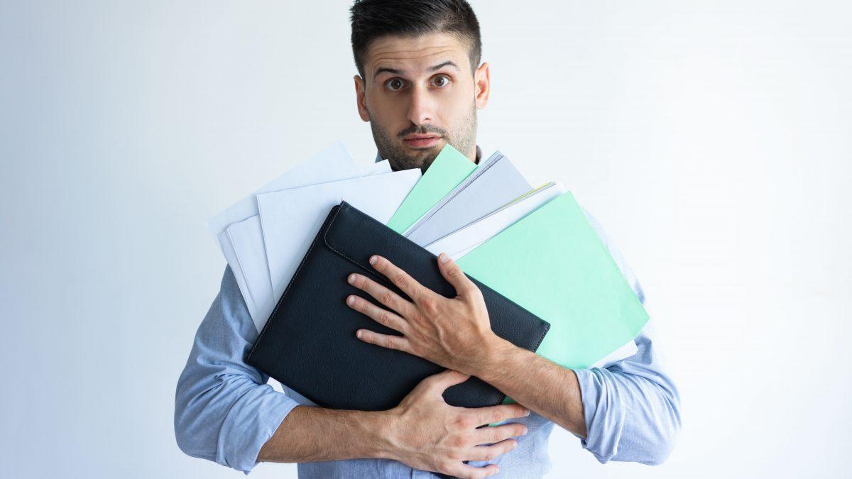 3 Dicas de Como Organizar Documentos para Licitação