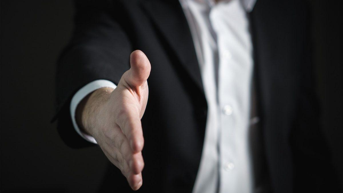 Sócios de Uma Empresa — 3 Coisas Que Todos Precisam Saber