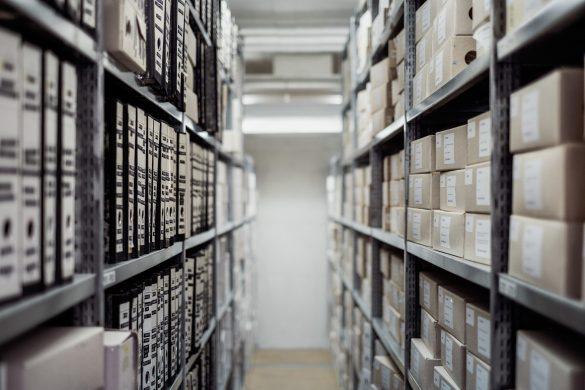 Documentos necessários para participar de uma licitação