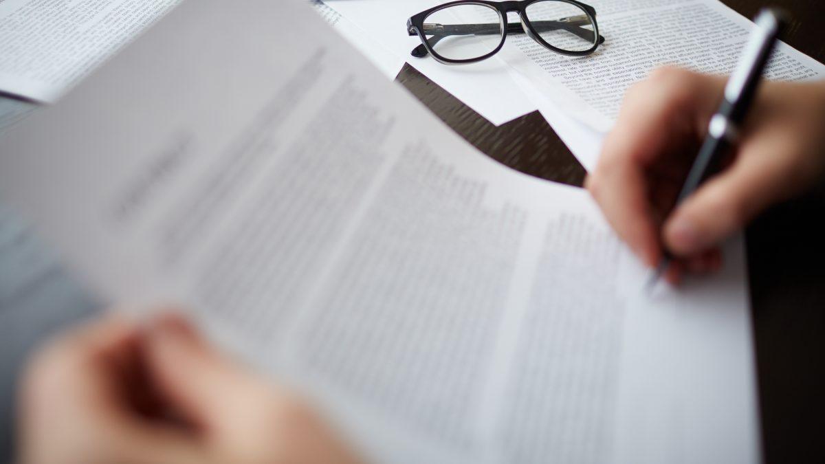 Tudo o Que Você Precisa Saber Sobre um Edital de Licitação