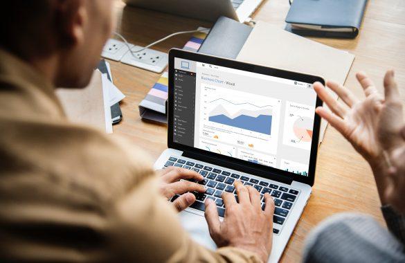 Equipe analisado como aumentar a produtividade