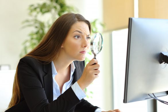 Como encontrar editais abertos